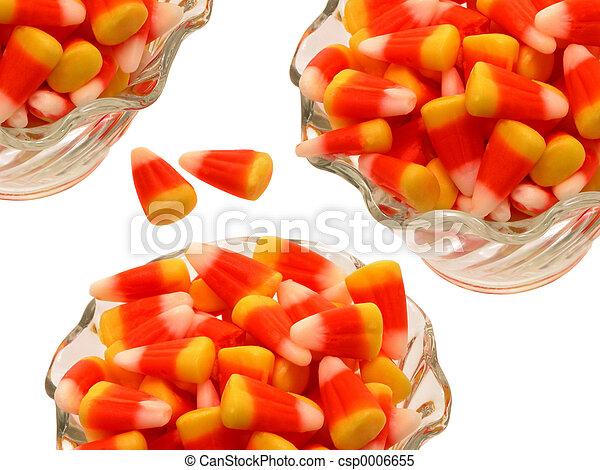 Candy Bowls - csp0006655