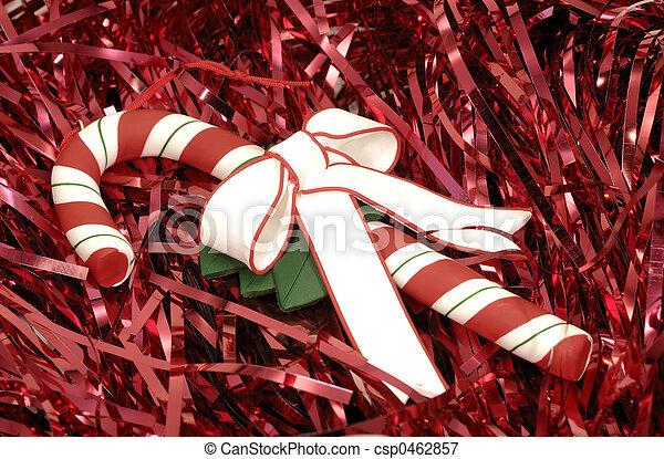 Candy Cane - csp0462857