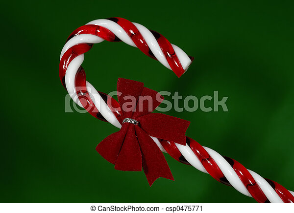 Candy Cane - csp0475771