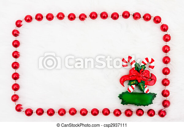 Candy Cane - csp2937111