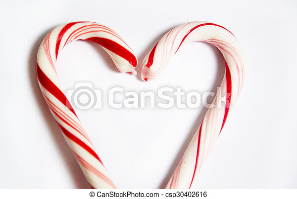 Candy Cane - csp30402616