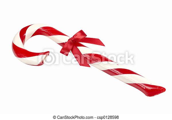 Candy Cane - csp0128598