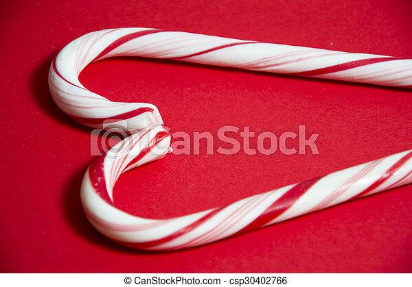 Candy Cane - csp30402766