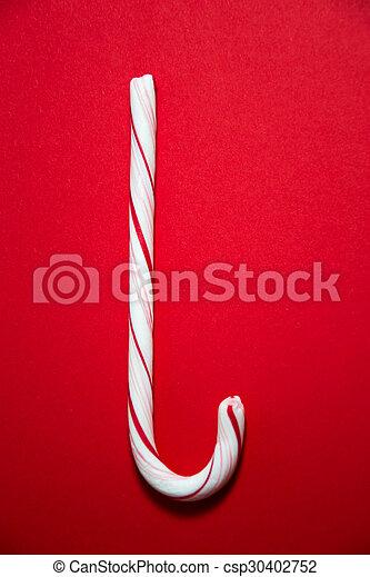 Candy Cane - csp30402752