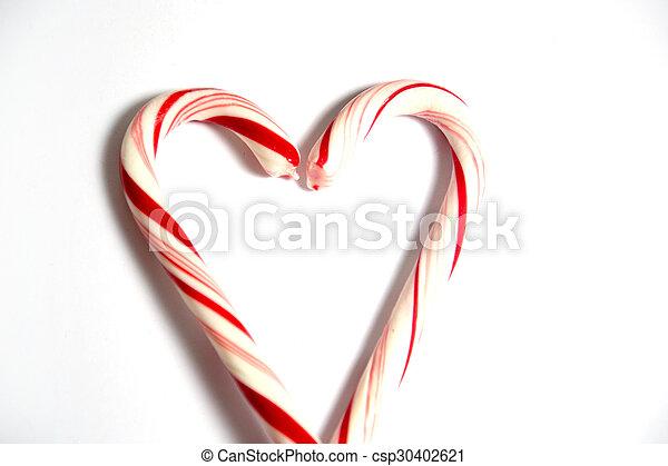 Candy Cane - csp30402621