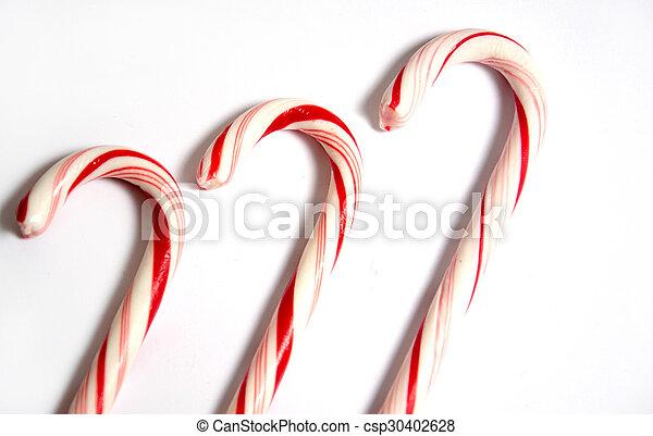 Candy Cane - csp30402628