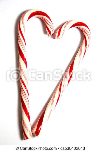 Candy Cane - csp30402643
