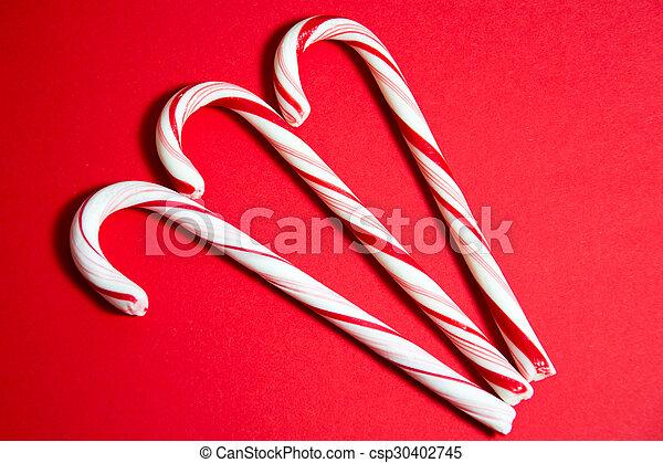 Candy Cane - csp30402745