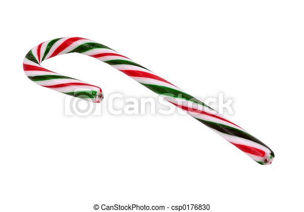 Candy Cane - csp0176830