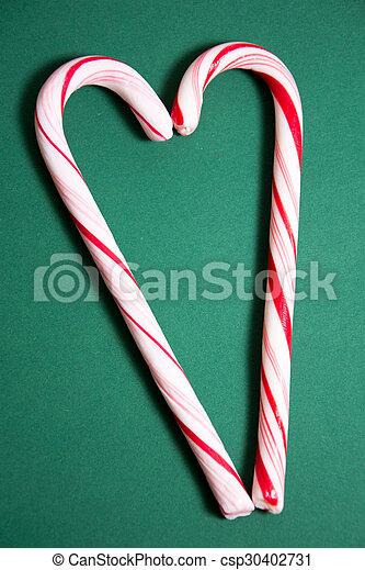 Candy Cane - csp30402731