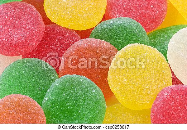 Candy - csp0258617