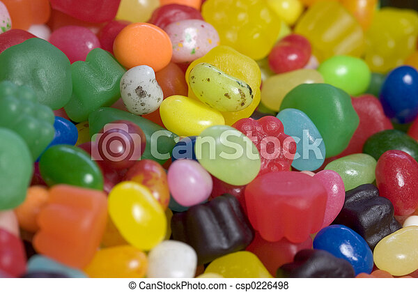 Candy - csp0226498