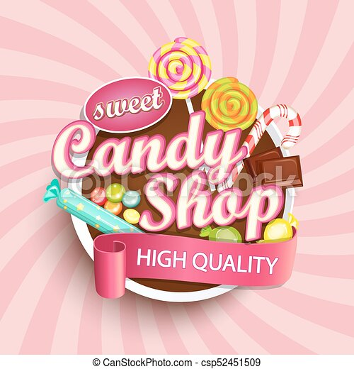 how to make a candy shop