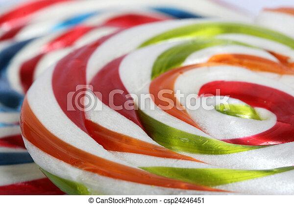 Candy - csp24246451