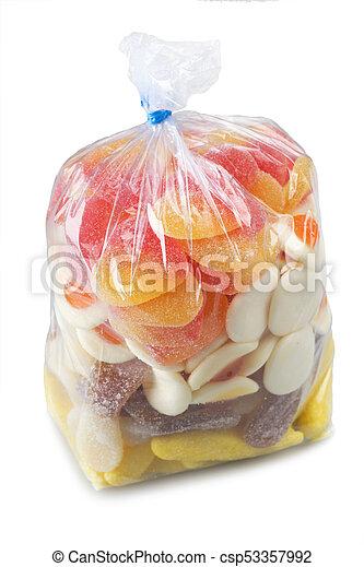 Candy - csp53357992