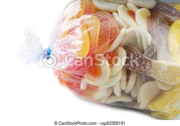 Candy - csp53358191