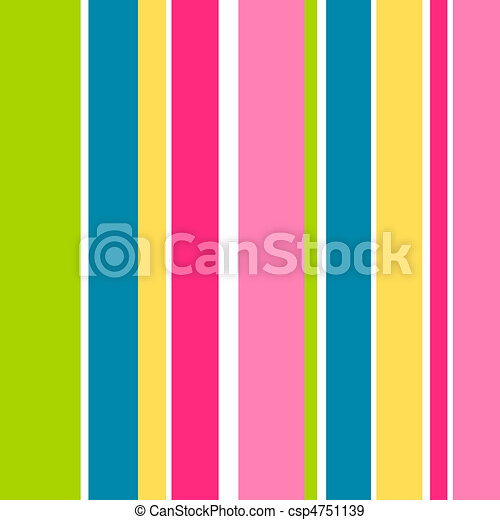 Candy Stripes - csp4751139