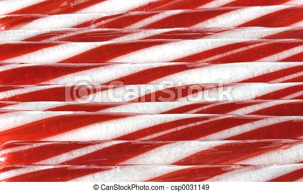 candy stripes - csp0031149