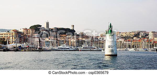 Cannes #48 - csp0365679