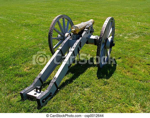 cannon - csp0012644
