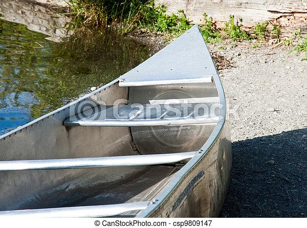 Canoe - csp9809147