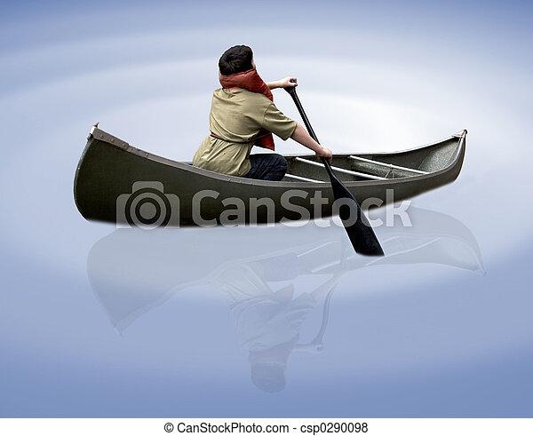 canoe - csp0290098