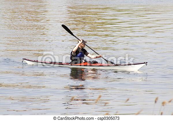 canoe - csp0305073