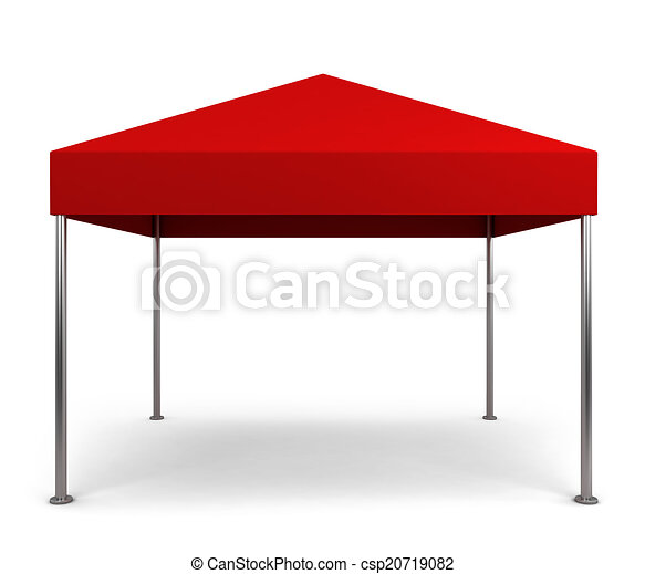 Canopy tent - csp20719082