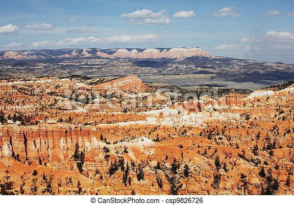 Canyon Bryce - csp9826726