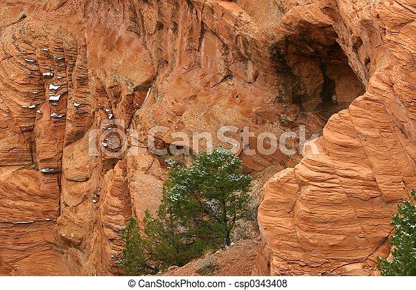 Canyon de Chelly - csp0343408