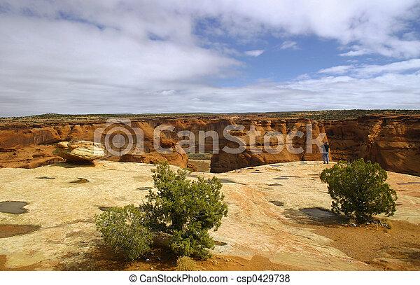 Canyon de Chelly - csp0429738