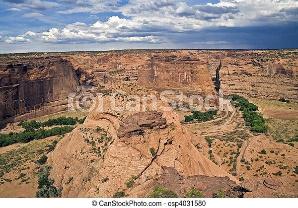 Canyon de Chelly - csp4031580