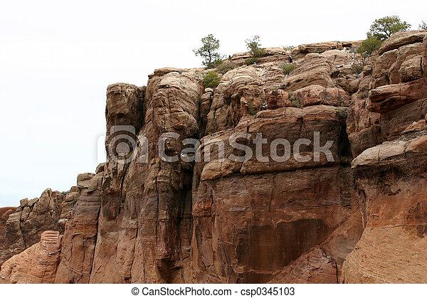 Canyon de Chelly - csp0345103