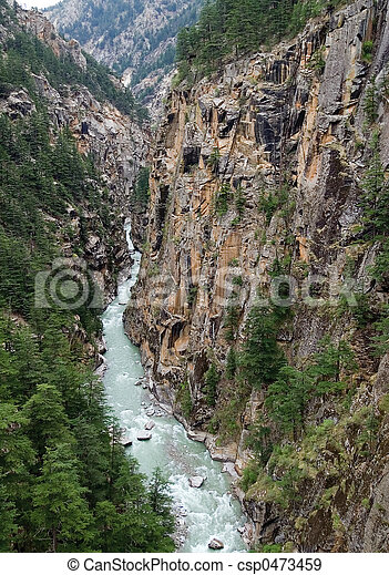 Canyon - csp0473459