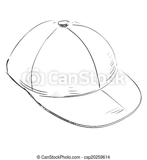 cap., μπέηζμπολ  - csp20259614