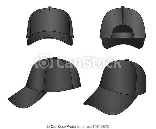 Cap  - csp10749523