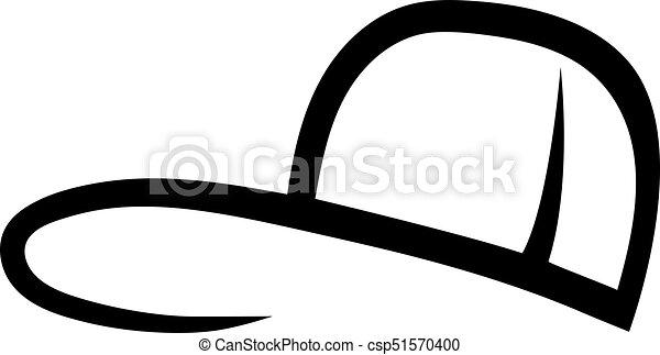 Cap logo design. 577e1c43ba4