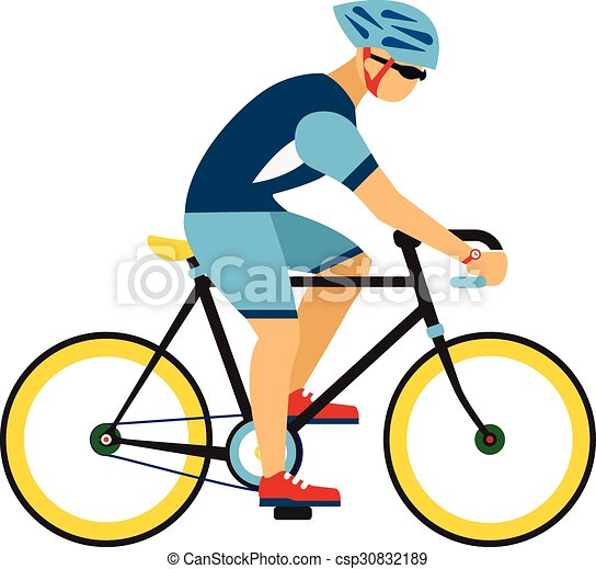 capacete ciclismo illustration apartamento passeio bicycle