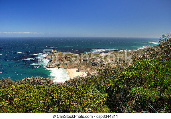 Cape of good Hope - csp8344311