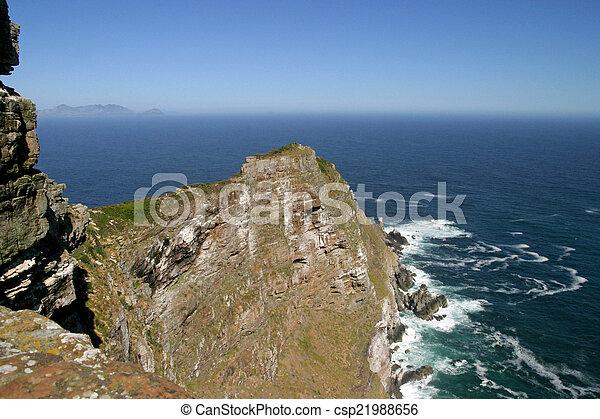 Cape of Good Hope - csp21988656