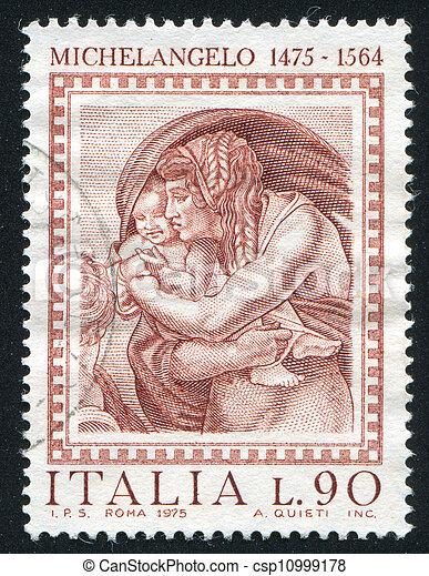 Capilla Sixtina - csp10999178