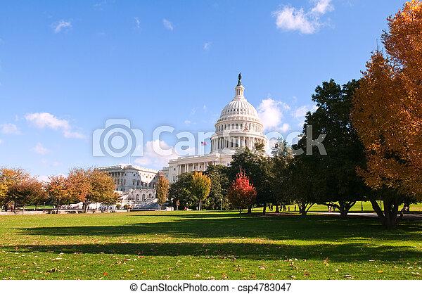 Capitol - csp4783047