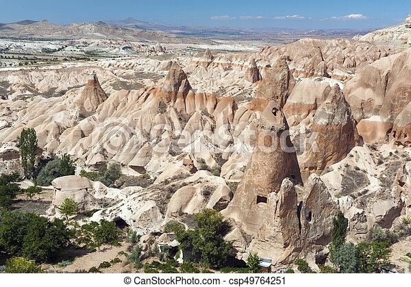 cappadocia - csp49764251