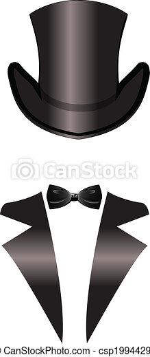 cappello, cima, code - csp19944296