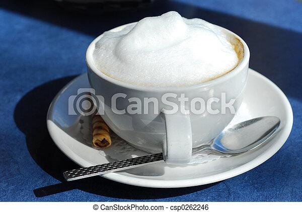 Cappuccino - csp0262246