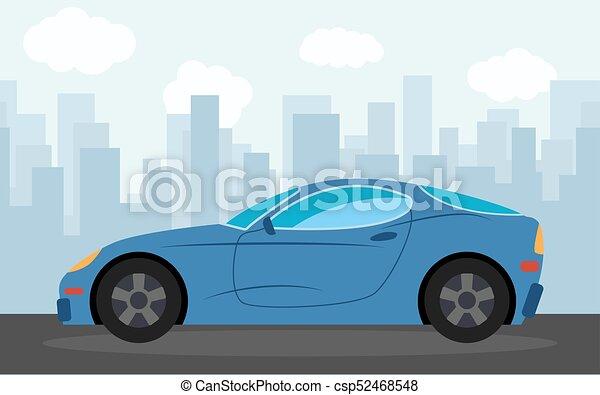 Car-01 - csp52468548