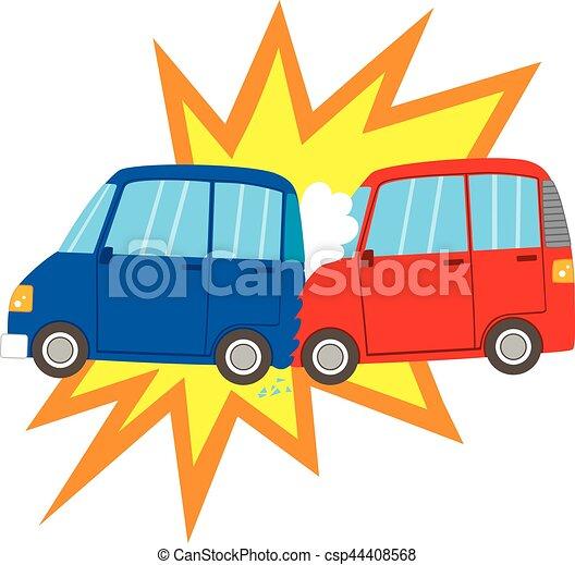 Car Accident - csp44408568