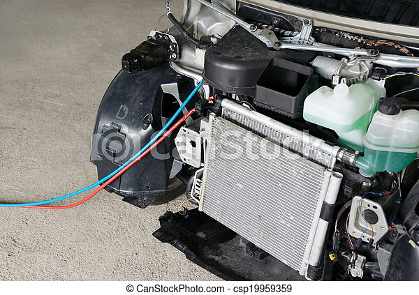 Car Air Conditioning Repair >> Car Air Conditioner Repair