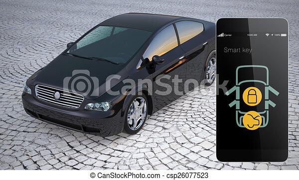 Unlock Car With Phone >> Car Door Unlock By Smart Phone Car Door Lock And Unlock By Smart
