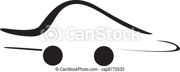 Car - csp8772533